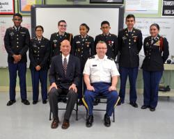 News And Announcements Phoenix Military Academy